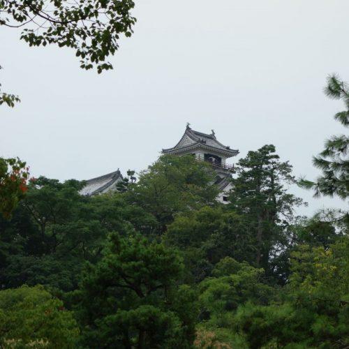 Burg Kōchi #1