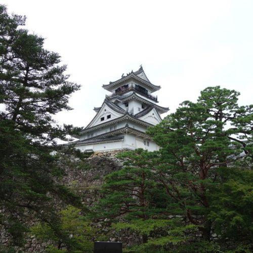 Burg Kōchi #2
