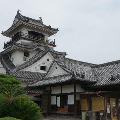 Burg Kōchi #4