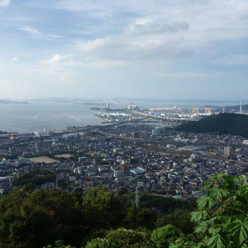 Aussicht vom Aonoyama #3