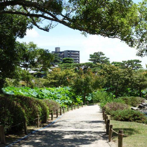 Ritsurin Garten #2