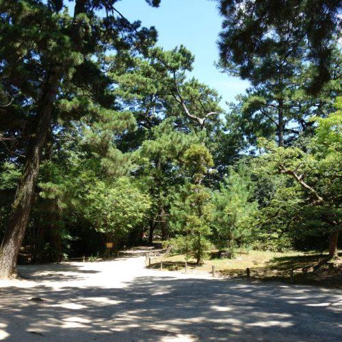 Ritsurin Garten #7
