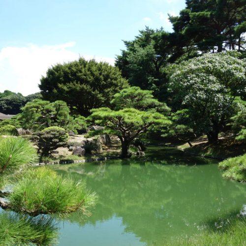 Ritsurin Garten #13