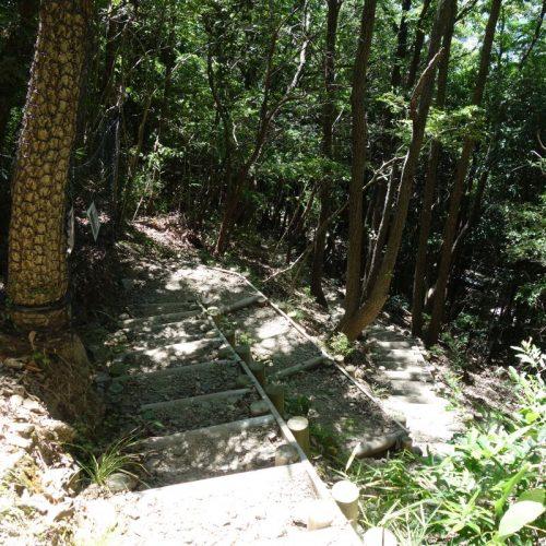 Wanderung zur Spitze des Yashima #3