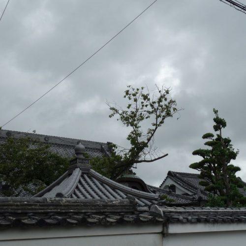 Tempeltour Tokushima #2
