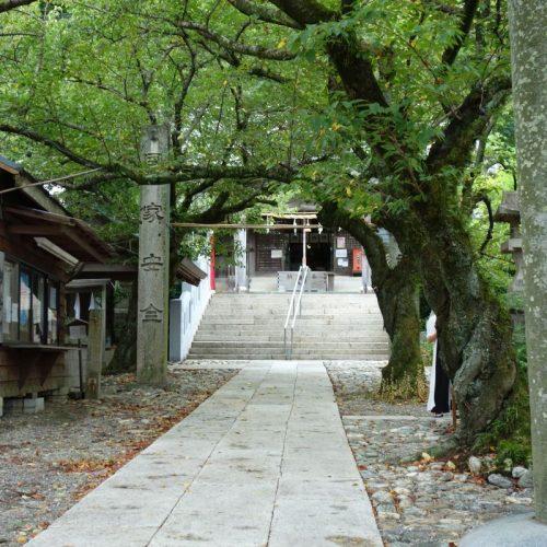 Tempeltour Tokushima #4