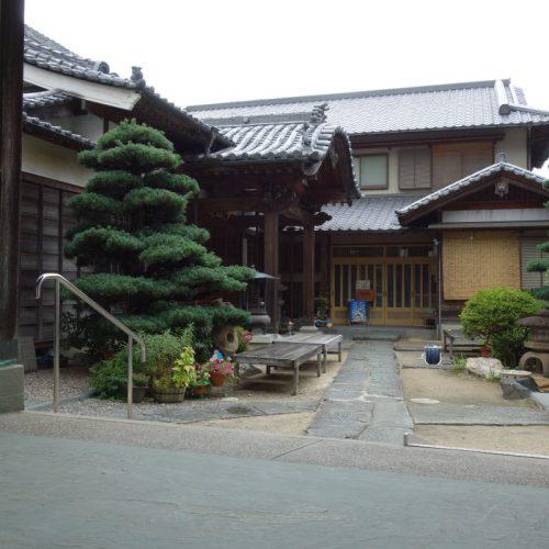 Tempeltour Tokushima #7