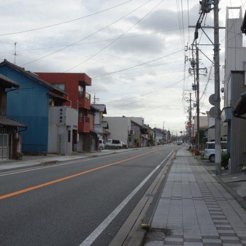 Städchen Okitsu #1