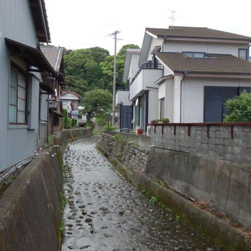 Städchen Okitsu #2