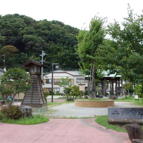 Städchen Okitsu #3