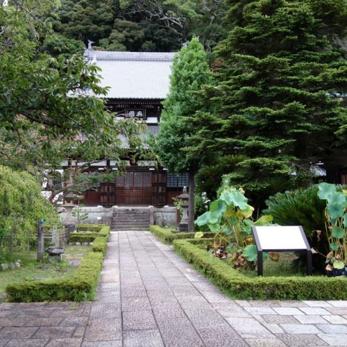 Seikenji-Tempel #3