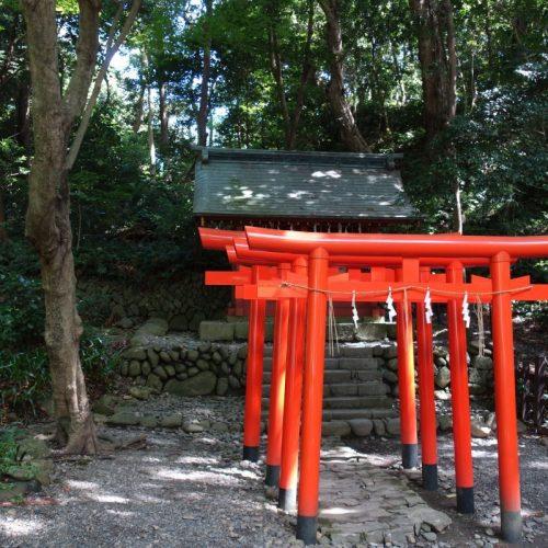 Kunozan Toshogu Schrein #5