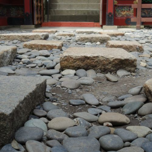 Kunozan Toshogu Schrein #20