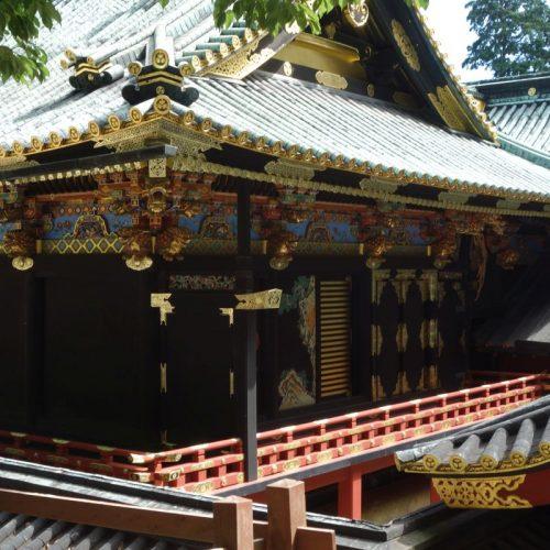 Kunozan Toshogu Schrein #21