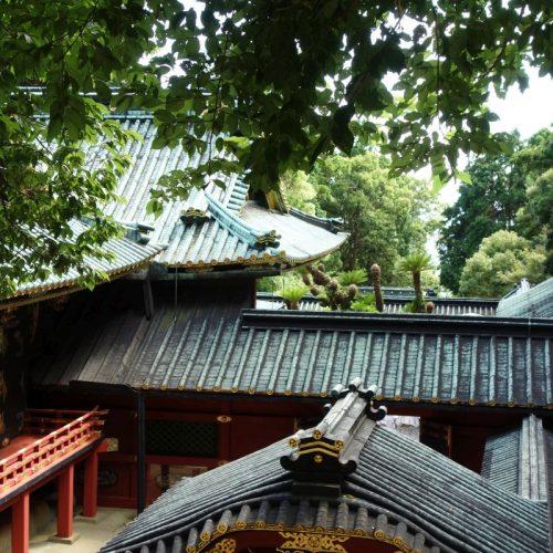 Kunozan Toshogu Schrein #23