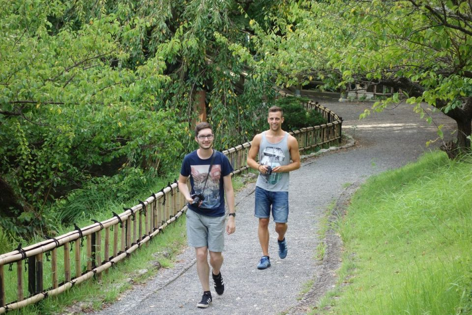 Hamamatsu Burg-Park #4