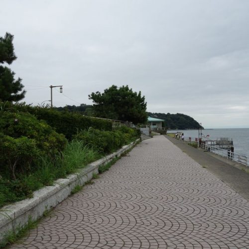 Brücke nach Enoshima #3