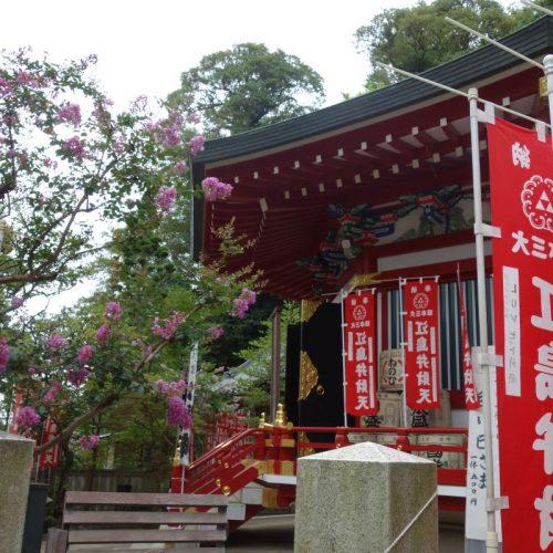Enoshima Sightseeing #13