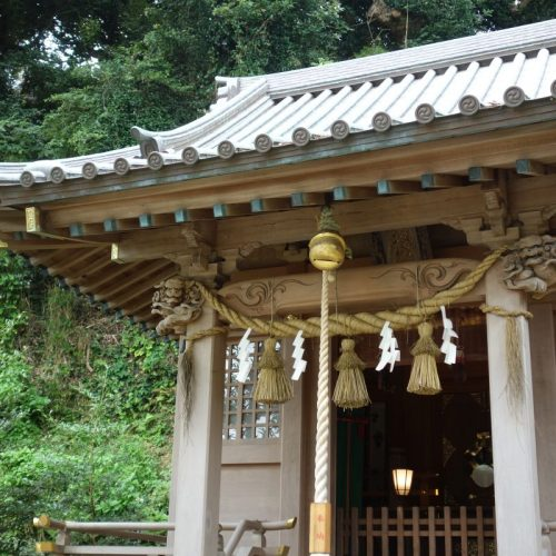Enoshima Sightseeing #14