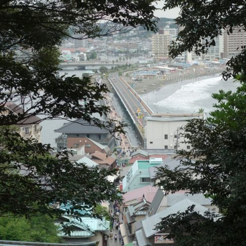 Enoshima Sightseeing #16