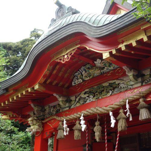Enoshima Sightseeing #20