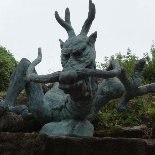 Enoshima Sightseeing #28