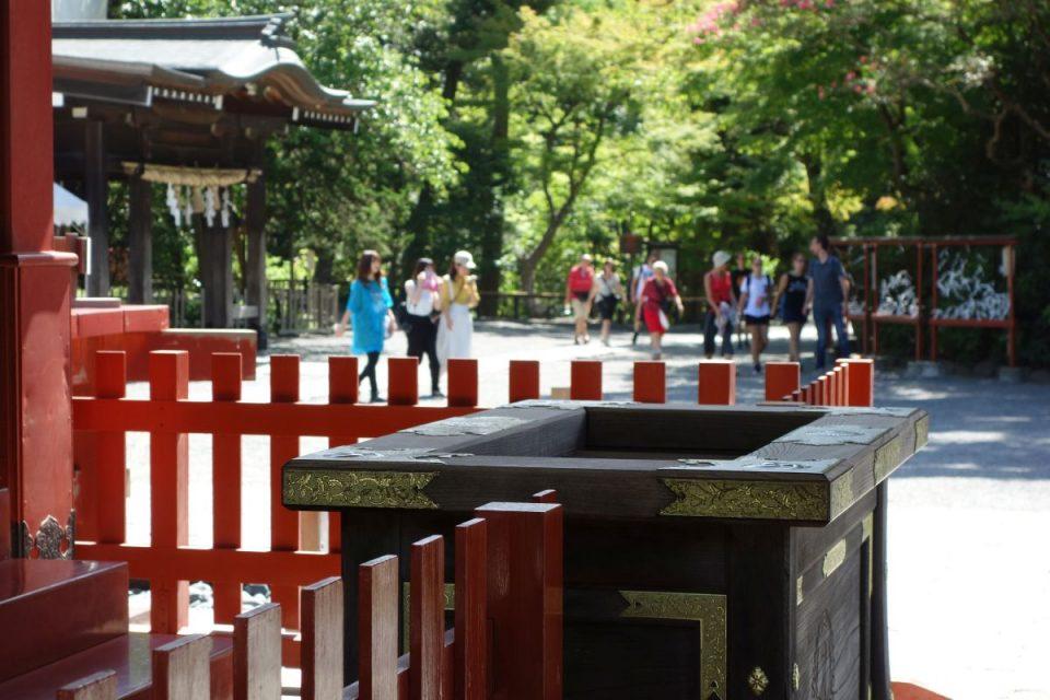 Kamakura Sightseeing #5