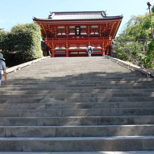 Kamakura Sightseeing #8