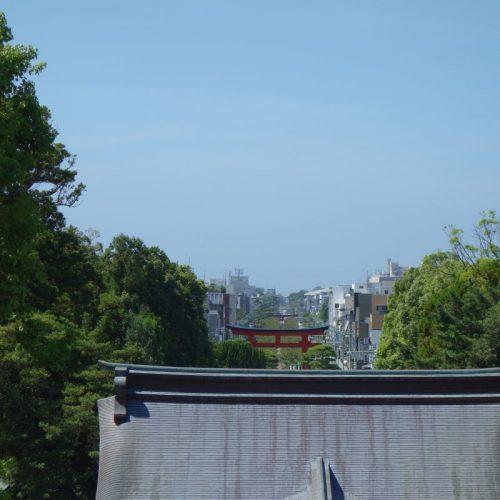 Kamakura Sightseeing #9