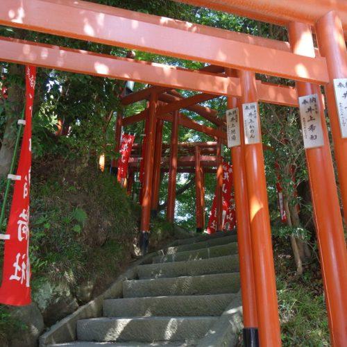 Kamakura Sightseeing #11