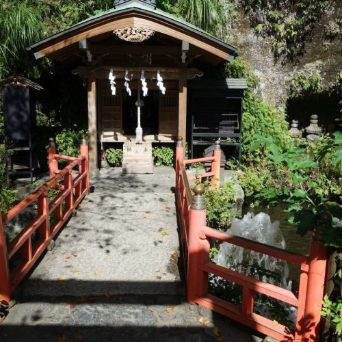 Kamakura Sightseeing #32