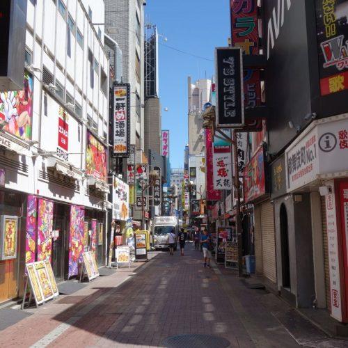 Shinjuku #3