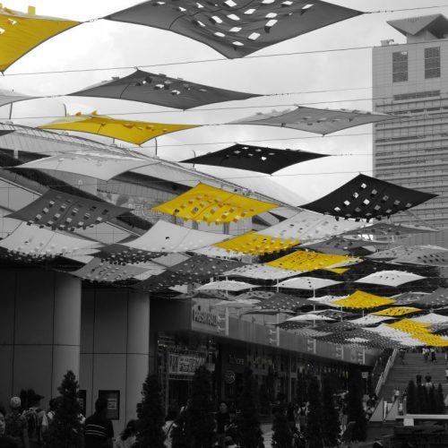 Tokyo Dome City #3