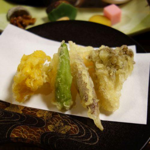 Kaiseki Abendessen #4