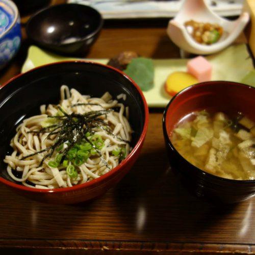 Kaiseki Abendessen #2