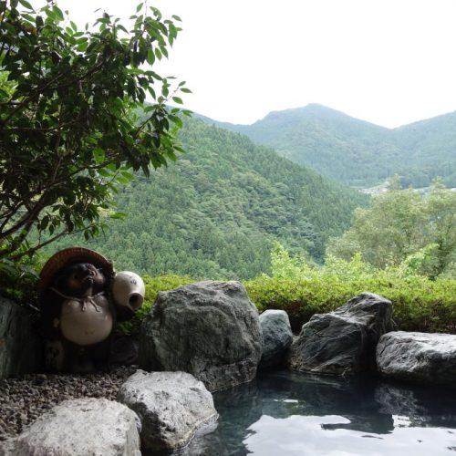 Kazurabashi Onsen #2