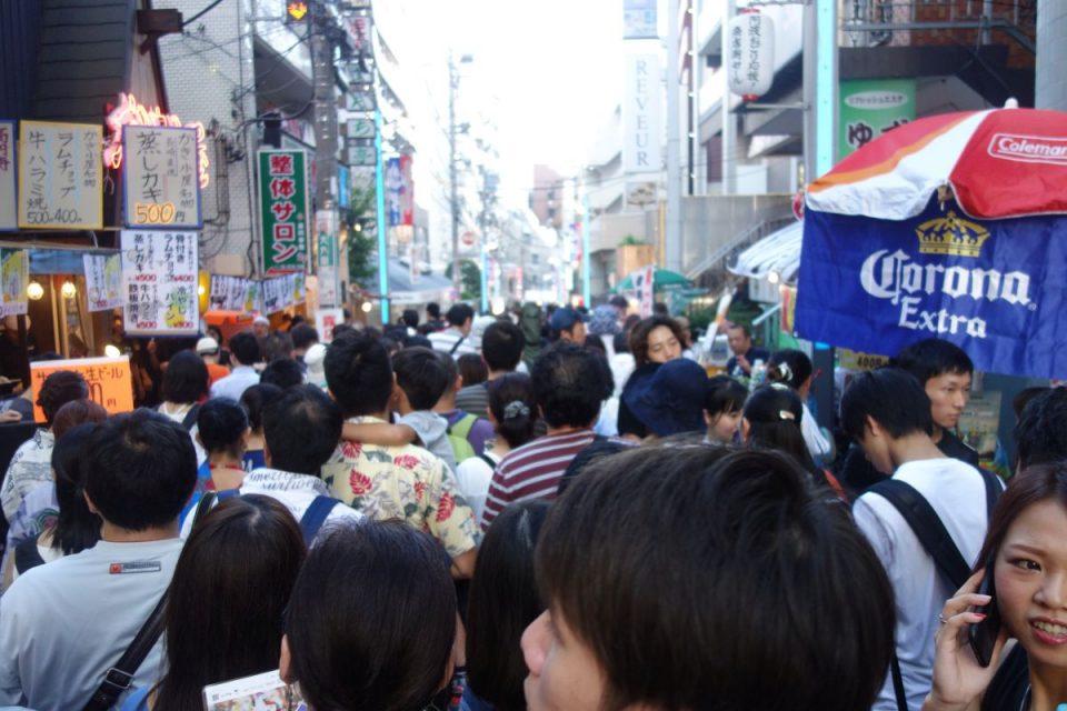 Koenji Awa Odori #1