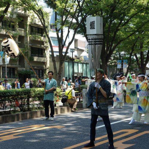 Super Yosakoi Parade #2