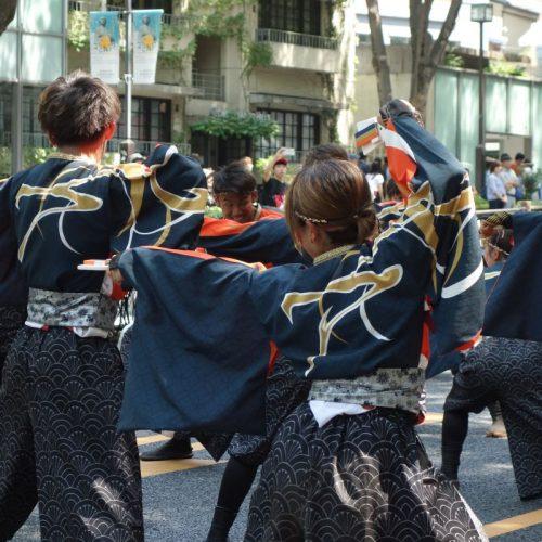 Super Yosakoi Parade #3