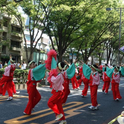 Super Yosakoi Parade #4