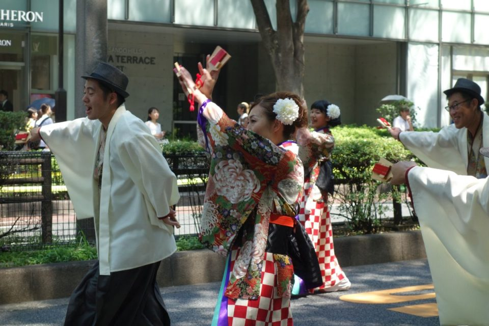 Super Yosakoi Parade #5
