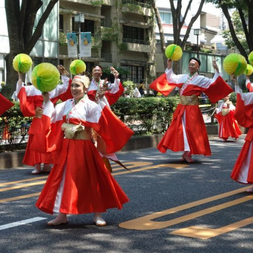 Super Yosakoi Parade #6