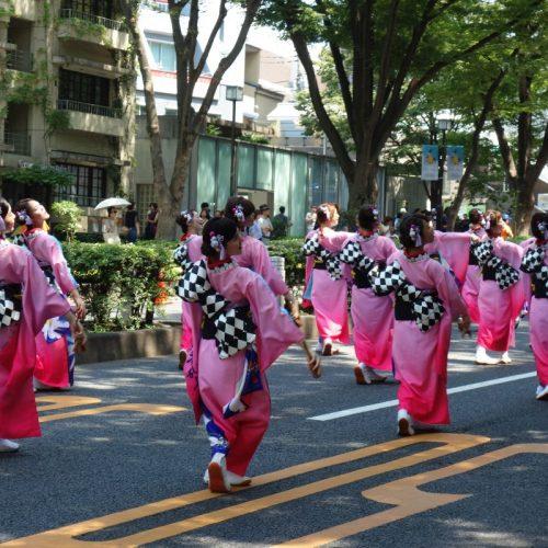 Super Yosakoi Parade #7