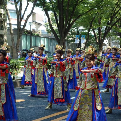 Super Yosakoi Parade #8