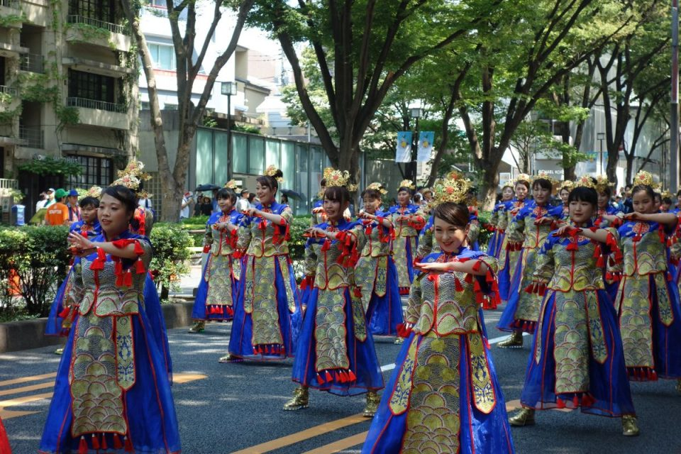 Super Yosakoi Parade #8