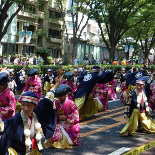 Super Yosakoi Parade #10