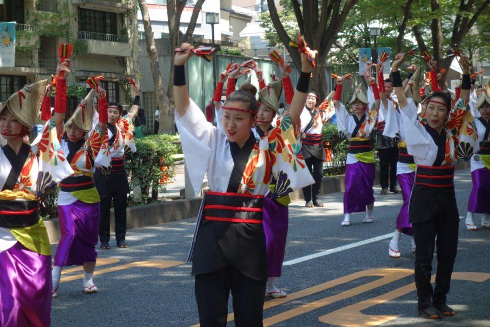 Super Yosakoi Parade #11