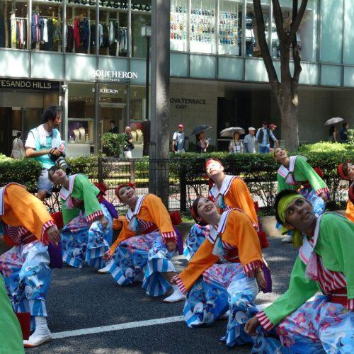 Super Yosakoi Parade #12