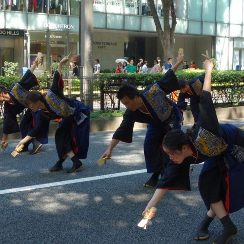 Super Yosakoi Parade #13