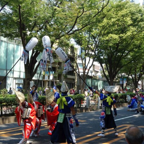 Super Yosakoi Parade #14